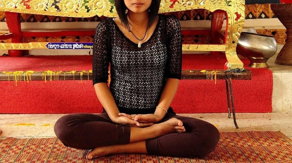 Quels sont les accessoires de méditation ?